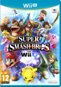 Super Smash Bros., Wii U, français