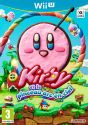 Kirby et le pinceau arc-en-ciel, Wii U [Französische Version]