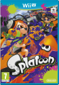 Splatoon, Wii U [Französische Version]