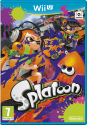 Splatoon, Wii U