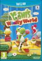 Yoshi's Woolly World, Wii U [Französische Version]