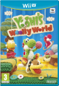 Yoshi's Woolly World, Wii U [Version allemande]