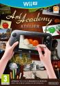 Art Academy: Atelier, Wii U [Versione francese]