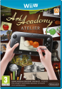Art Academy: Atelier, Wii U [Versione tedesca]
