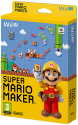 Super Mario Maker, Wii U [Version allemande]