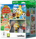 Animal Crossing: amiibo Festival, Wii U, multilingual