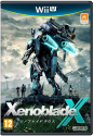 Xenoblade Chronicles X, Wii U [Versione francese]