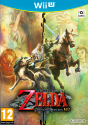 The Legend of Zelda: Twilight Princess HD, Wii U [Versione francese]