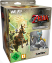 The Legend of Zelda: Twilight Princess HD - Limited Edition, Wii U, multilingual
