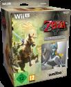 The Legend of Zelda: Twilight Princess HD - Limited Edition, Wii U, multilingue