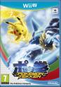 Pokémon Tekken, Wii U [Französische Version]