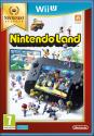 Nintendo Land (NIntendo Selects), Wii U [Versione tedesca]