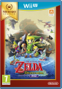 The Legend of Zelda: The Wind Waker HD (Nintendo Selects), Wii U [Versione francese]