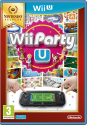Wii Party U (Nintendo Selects), Wii U [Versione francese]