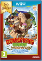 Donkey Kong Country: Tropical Freeze (Nintendo Selects), Wii U [Versione francese]