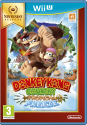 Donkey Kong Country: Tropical Freeze (Nintendo Selects), Wii U [Version allemande]