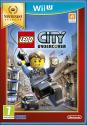 LEGO City: Undercover (Nintendo Selects), Wii U [Versione tedesca]
