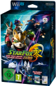 Star Fox Zero - First Print Edition, Wii U, multilingual