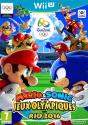 Mario & Sonic aux Jeux Olympiques de Rio 2016, Wii U [Französische Version]