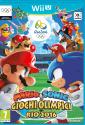 Mario & Sonic ai Giochi Olimpici di Rio 2016, Wii U [Italienische Version]