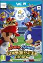 Mario & Sonic bei den Olympischen Spielen: Rio 2016, Wii U, deutsch/italienisch