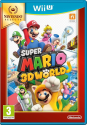 Super Mario 3D World (Nintendo Selects), Wii U