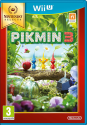 Pikmin 3 (Nintendo Selects), Wii U [Version allemande]