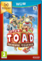Captain Toad: Treasure Tracker (Nintendo Selects), Wii U [Versione tedesca]
