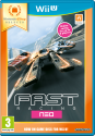 FAST Racing NEO (Nintendo Selects), Wii U [Versione francese]