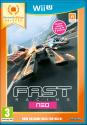 FAST Racing NEO (Nintendo Selects), Wii U [Version allemande]