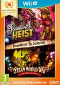 SteamWorld Collection (Nintendo Selects), Wii U [Versione tedesca]
