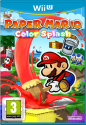 Paper Mario: Color Splash, Wii U