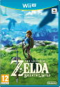 The Legend of Zelda: Breath of the Wild, Wii U [Französische Version]