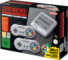 Super Nintendo Entertainment System (SNES) - Nintendo Classic Mini