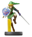 Nintendo amiibo Link