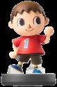 Nintendo amiibo Villager
