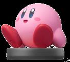 Nintendo amiibo Kirby