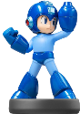 Nintendo amiibo Mega Man