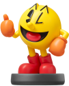 Nintendo amiibo Super Smash Bros. PAC-MAN
