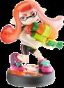 Nintendo amiibo Inkling-Girl