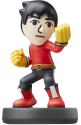 Nintendo amiibo Mii-Boxer