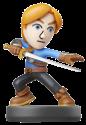 Nintendo amiibo Spadaccino Mii