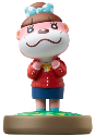 Nintendo amiibo Karlotta