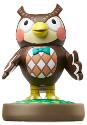 Nintendo amiibo Eugen