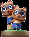 Nintendo amiibo Mirco e Marco