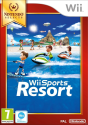 Wii Sports Resort (Nintendo Selects), Wii