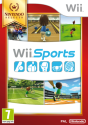 Wii Sports (Nintendo Selects), Wii [Versione francese]