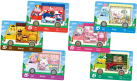 Nintendo amiibo Karten - Animal Crossing: New Leaf - Sanrio Collaboration Pack