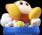Nintendo amiibo Waddle Dee