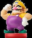 Nintendo amiibo Wario